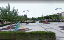 Jardin Tio Pepe el Ireno