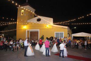 Ermita La Matanza