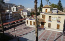 Plaza Borreguero Artes