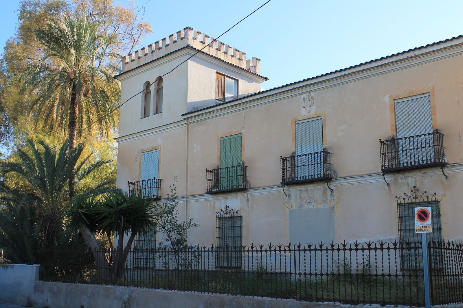 Quinta de Don Juan