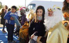 Reyes Magos Orilla del Azarbe 2016