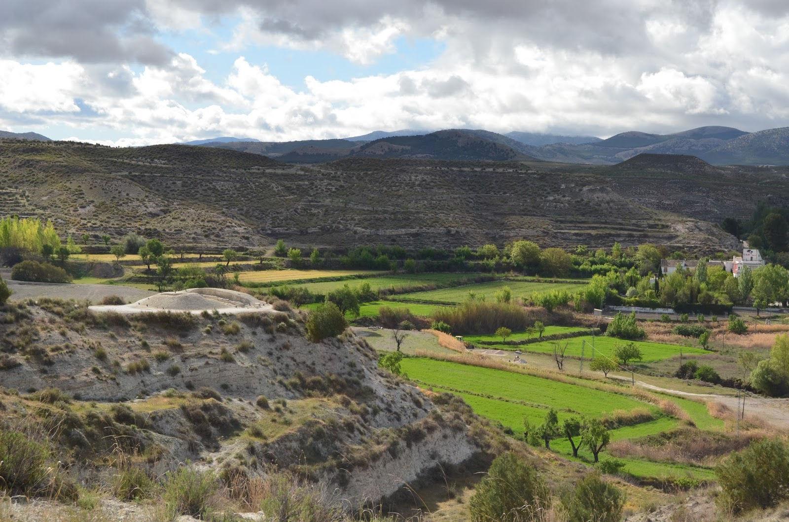 Viaje El Quijar