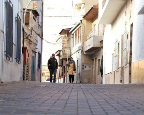 Fin obras Plan Pardos 2017