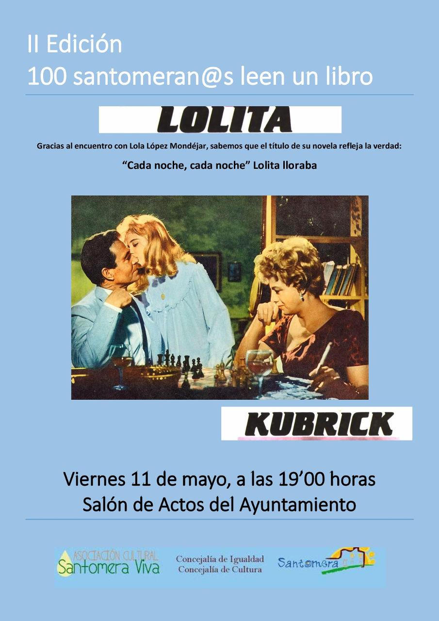 Cartel Lolita peli