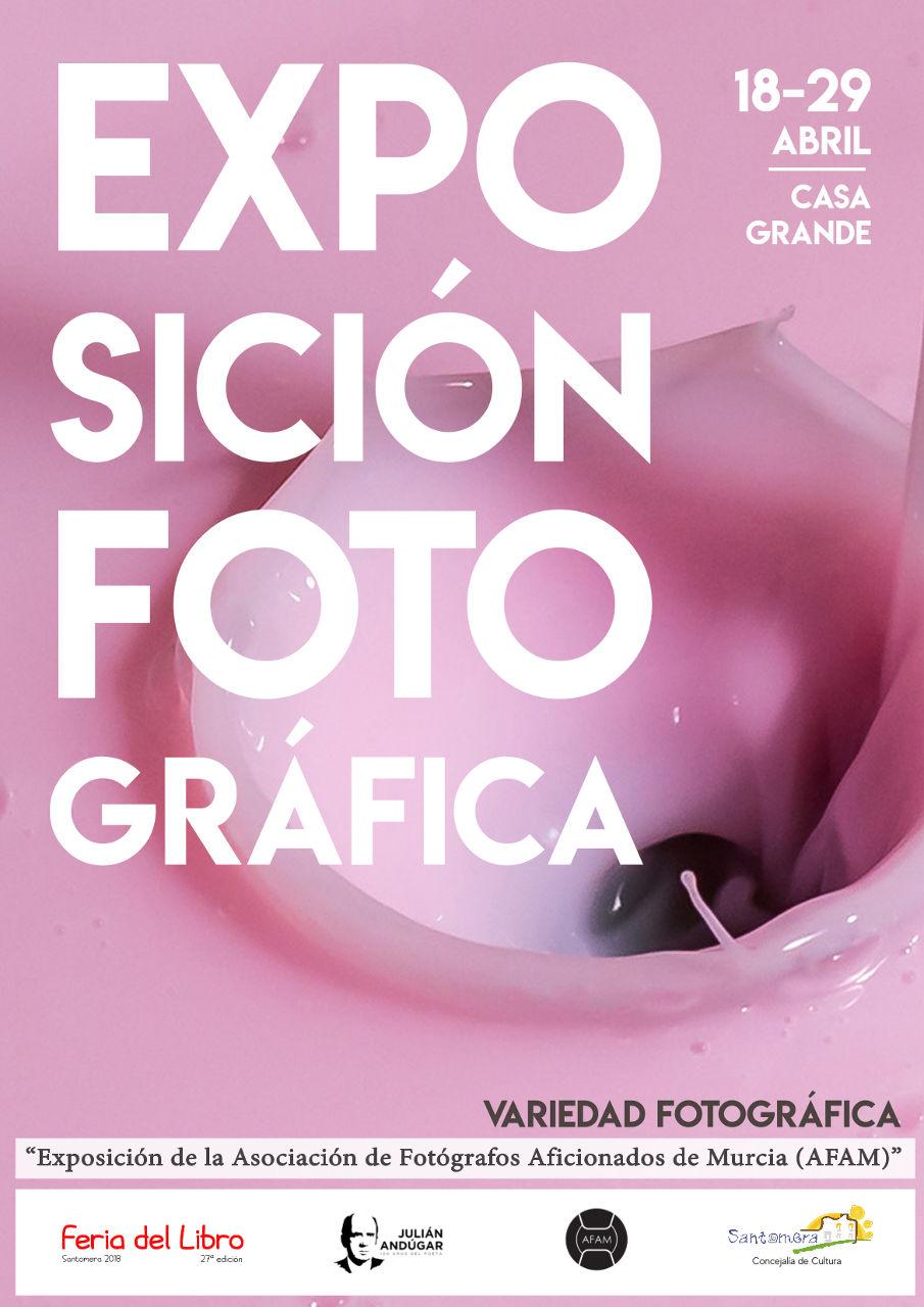 Expo fotografia AFAM