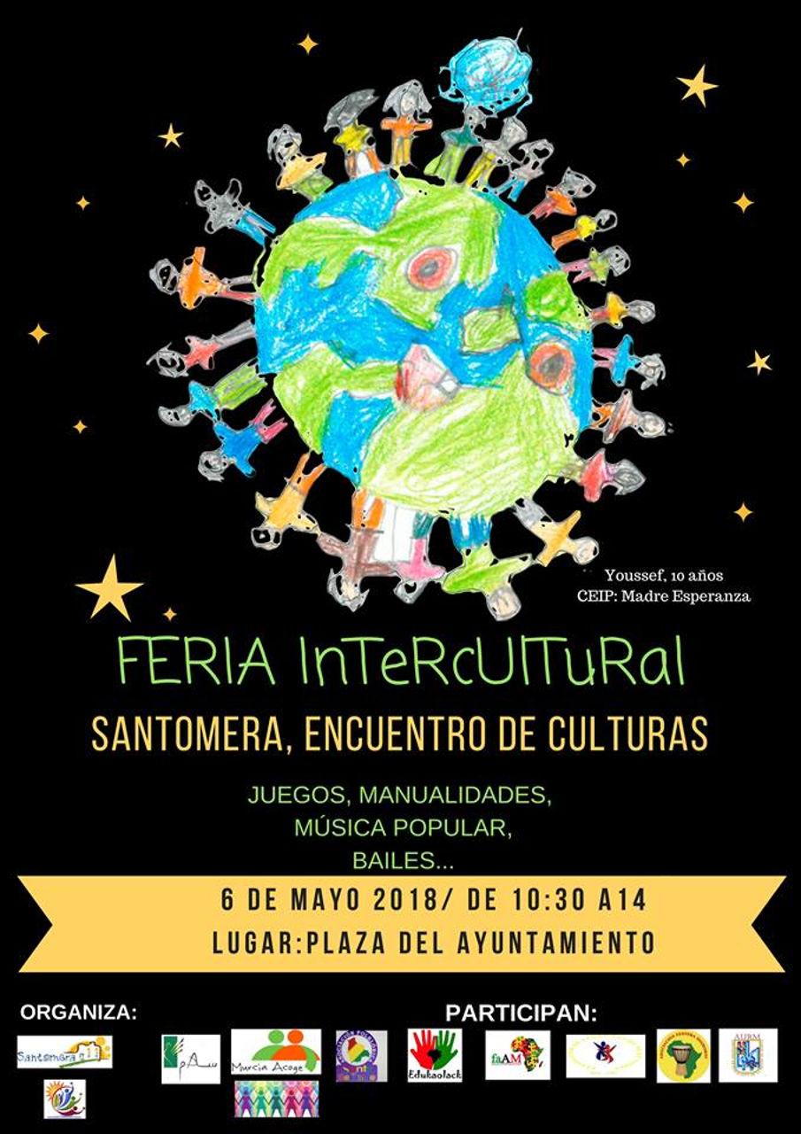 Feria Intercultural