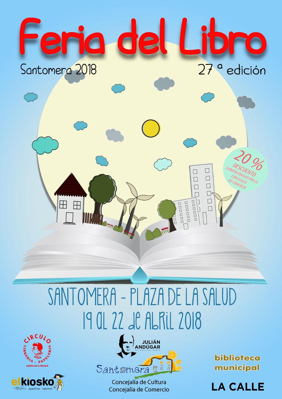 Feria Del Libro Taller De Transfer De Dibujos Ayto De Santomera