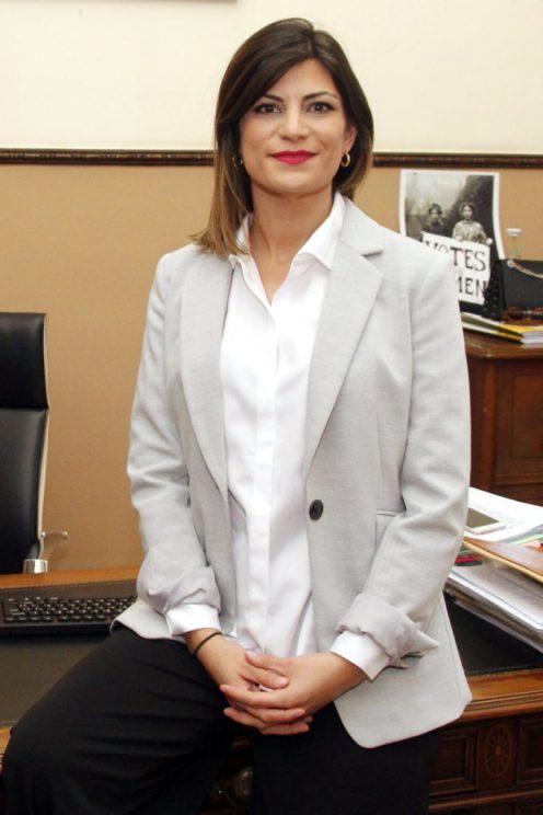 Alcaldesa-Presidenta