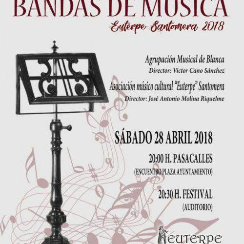XV Festival de Bandas de Musica