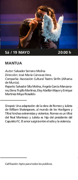 02. Mantua