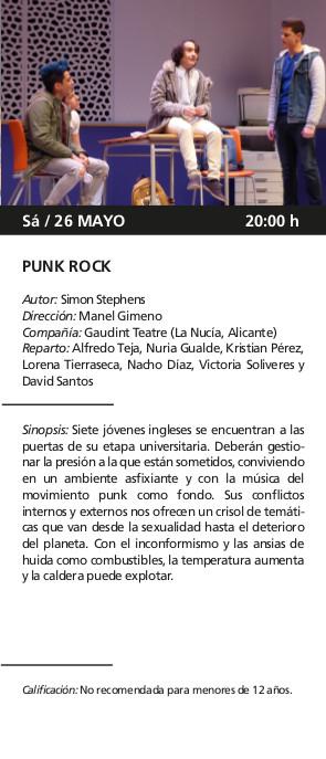 05. Punk