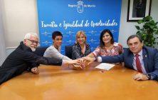 Forma convencio ayuda domicilio Comarca Oriental