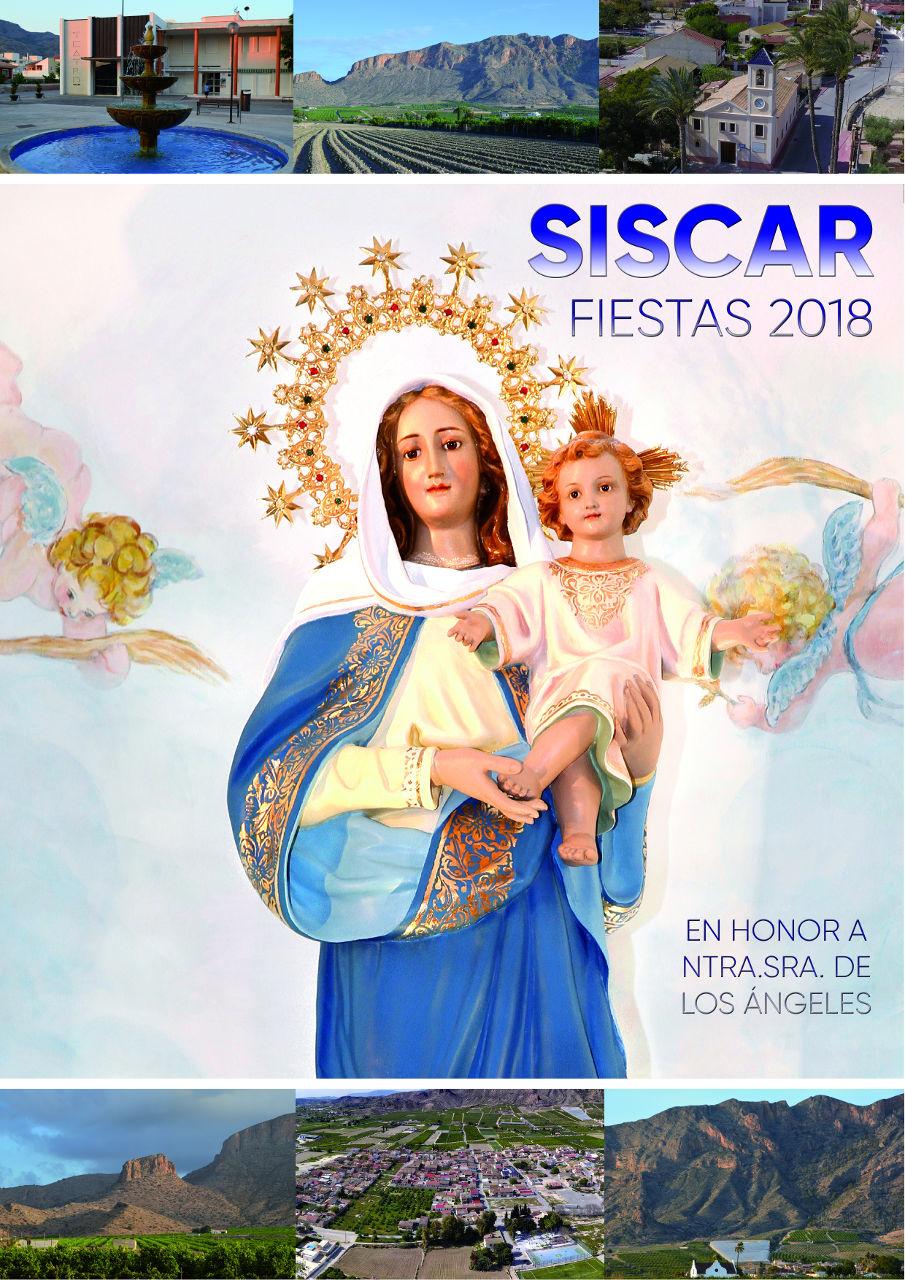 FIESTAS EL SISCAR 2018