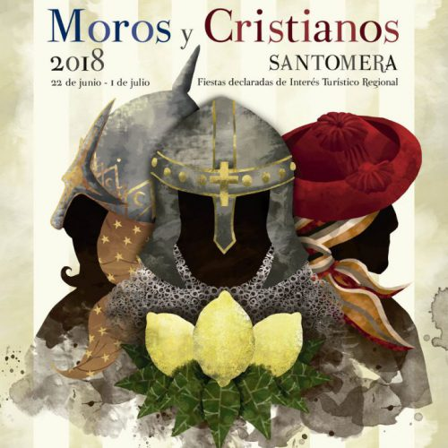 Moros y Cristianos 2018