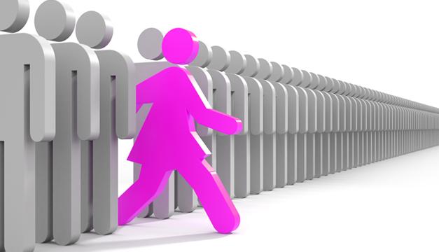 Empleo-Mujer