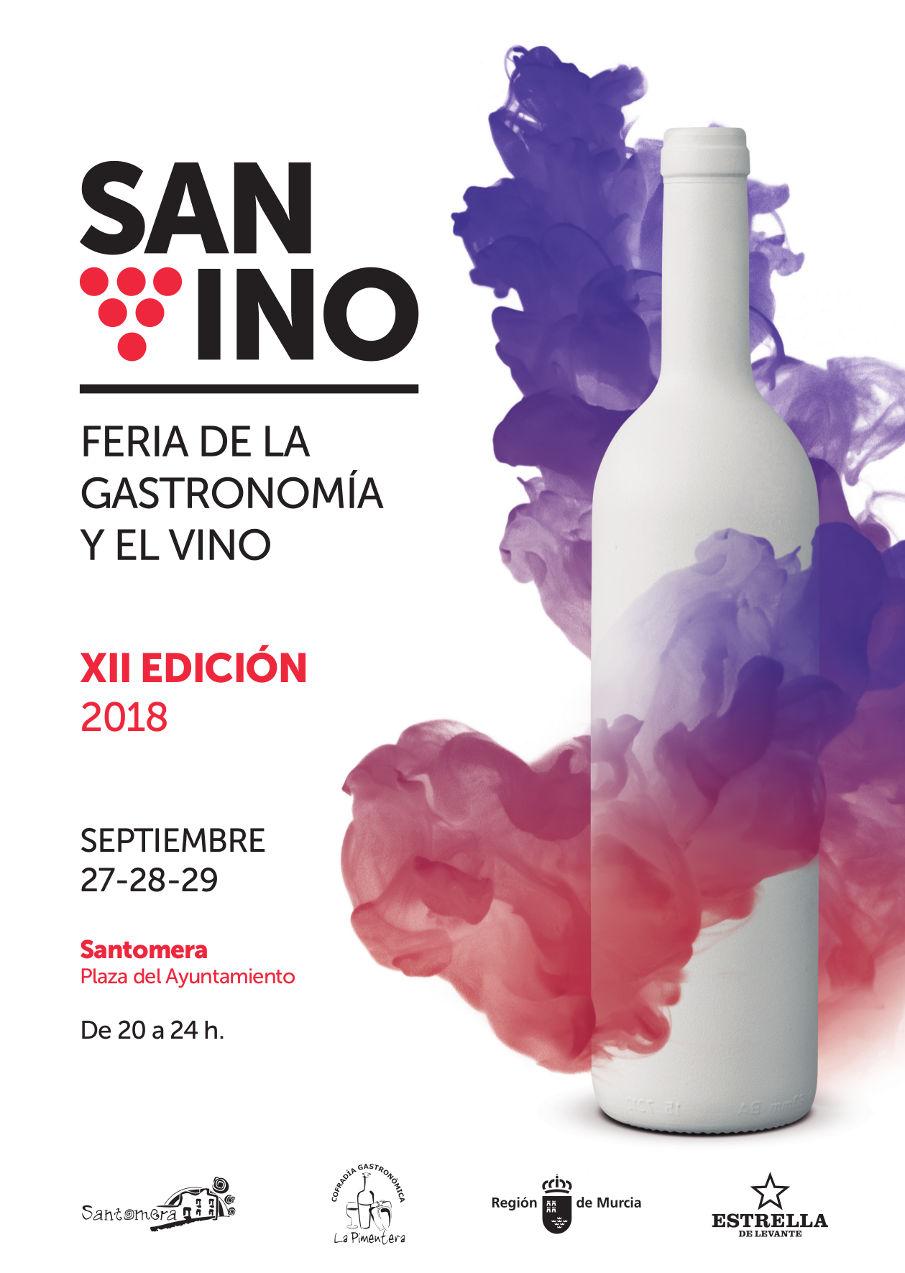 CARTEL SANVINO 2018
