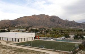 Centro Deportivo El Limonar