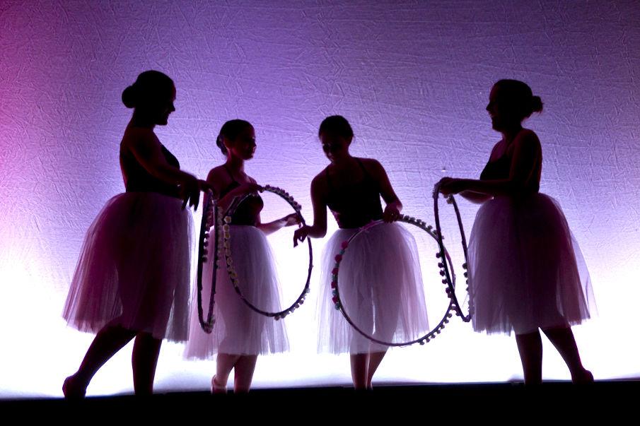 Festival Danza Euterpe