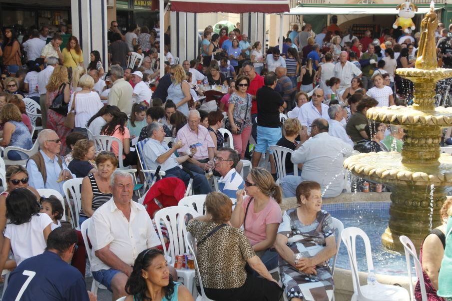 Fiesta Dia Ayuntamiento 20127