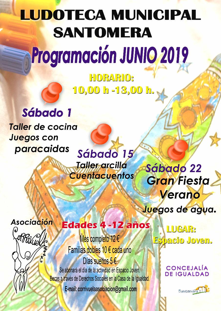 201906_Ludoteca municipal