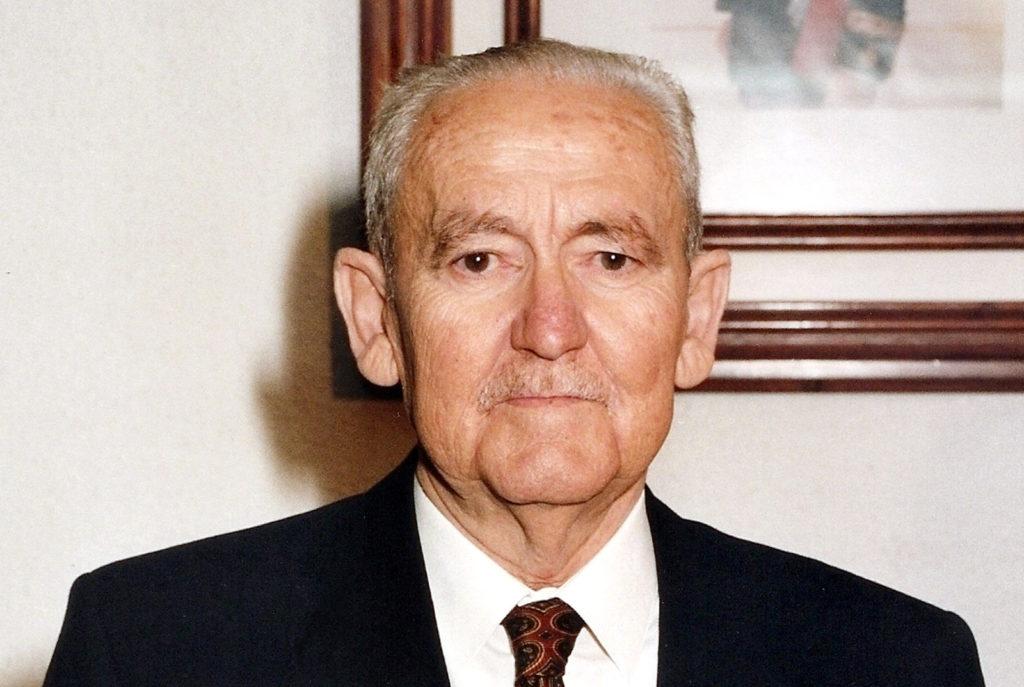 Jose Maria Sanchez Laorden
