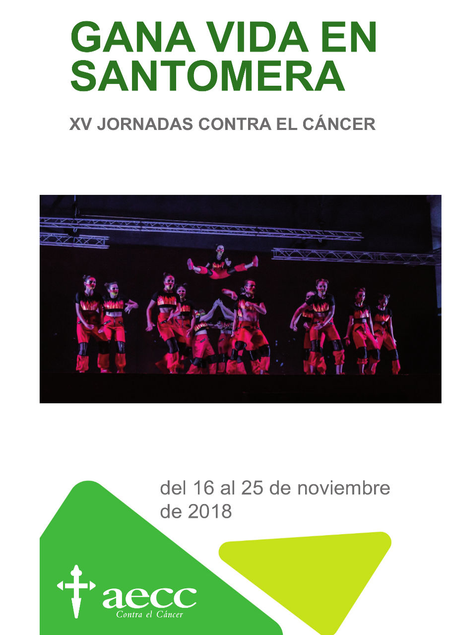 Jornadas Contra el Cancer_cartel no oficial