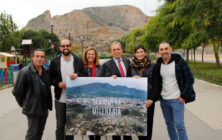 Presentacion proyecto excavacion poblado iberico Sierra Balumba