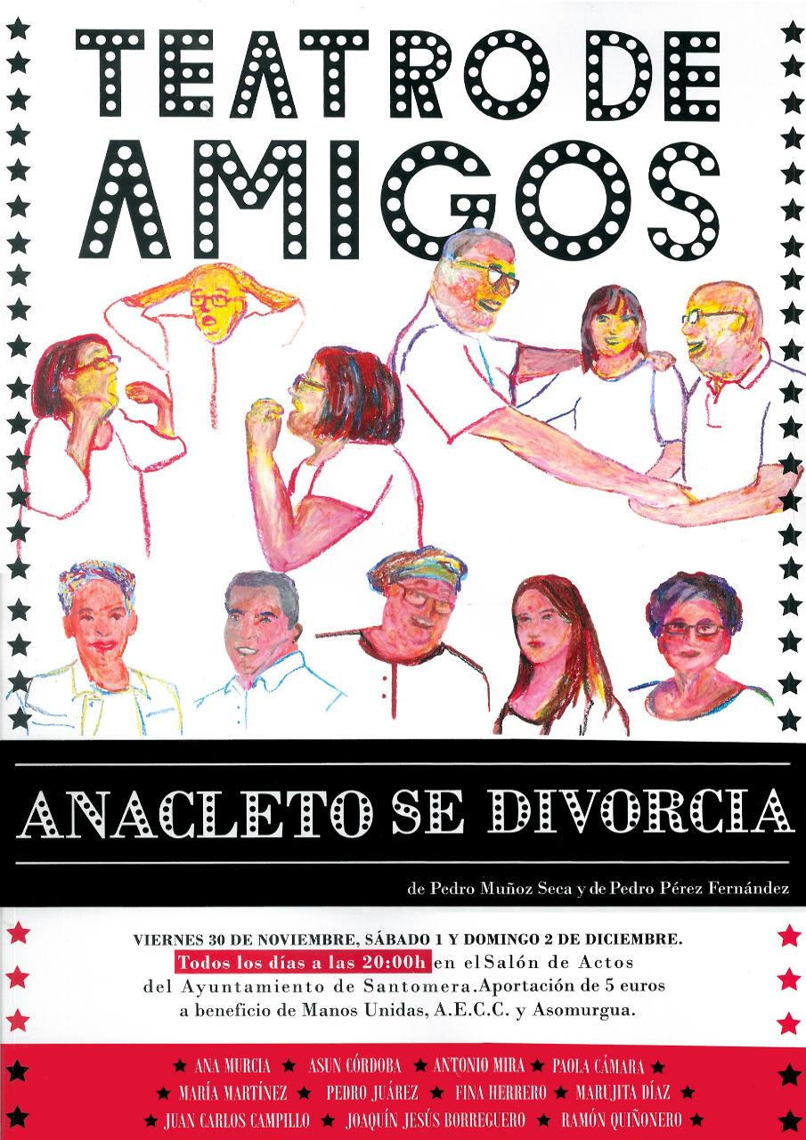Teatro de Amigos 201812