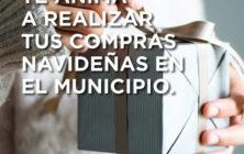 COMPRAS COMERCIOS LOCALES 2018