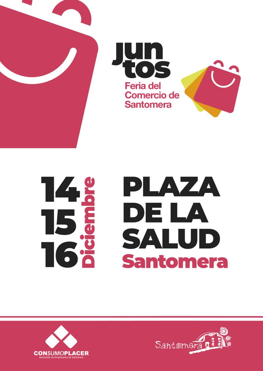 FERIA DEL COMERCIO 2018