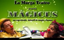 Teatro Magicus