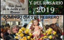 20190203.- Romeria Niño de la Huerta
