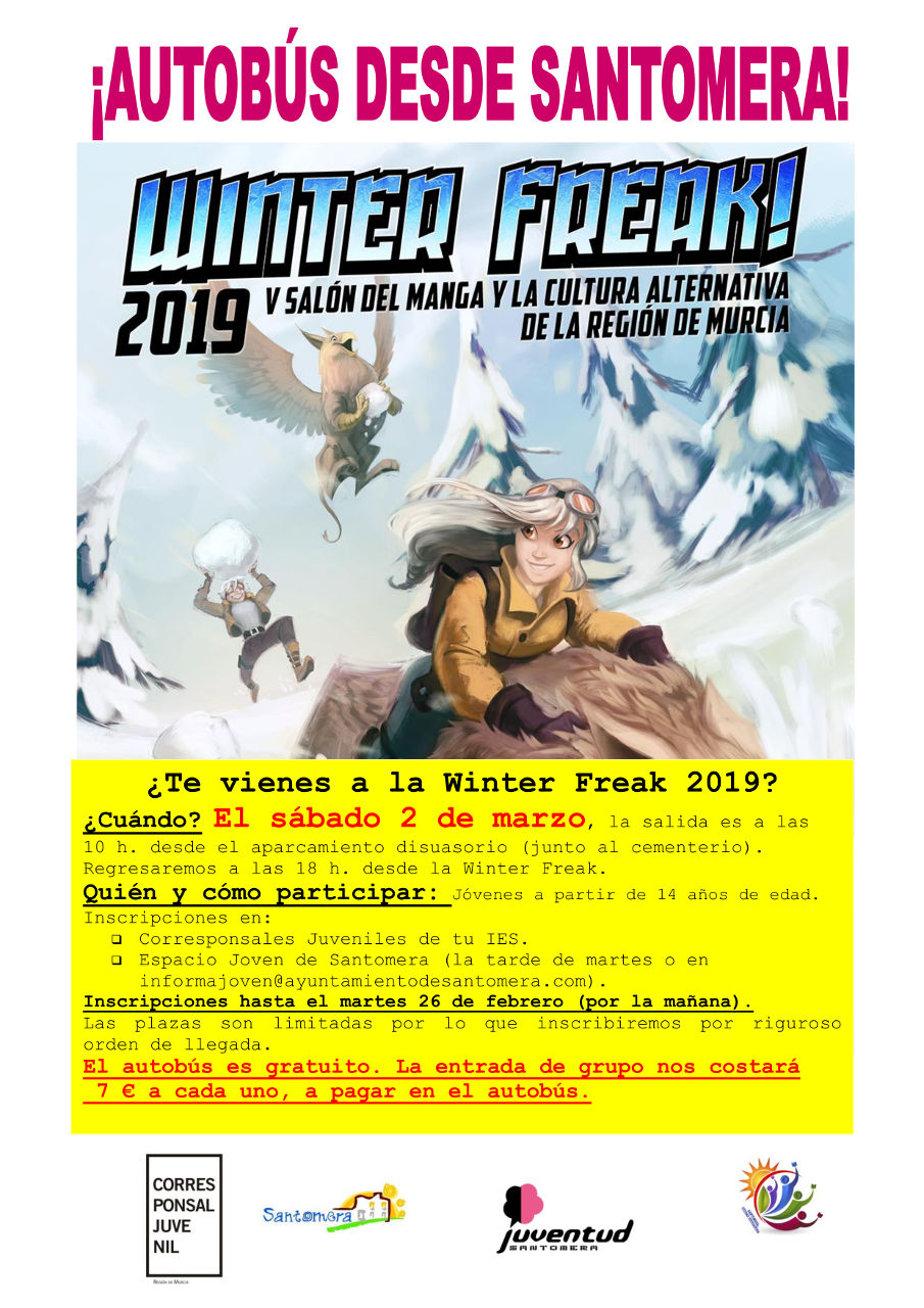 20190302 Autobus WINTER FREAK 2019