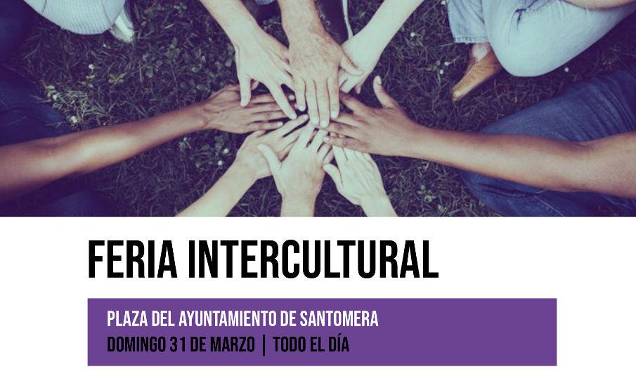 20190331.- Feria Intercultural