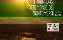 20190315 I Jornadas de Patrimonio Santomera