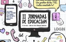 20190322.- II Jornadas de Educacion