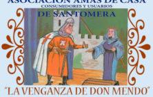 20190329.- TEATRO AMAS DE CASA, La venganza de Don Mendo