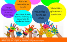 201904.- Cartel Escuela de Primavera 2019