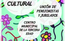 201904.- V Semana Cultural UDP