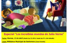 20190412.- CARTEL NOCHE EN LA BIBLIOTECA
