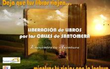 20190412.- Liberacion de libros