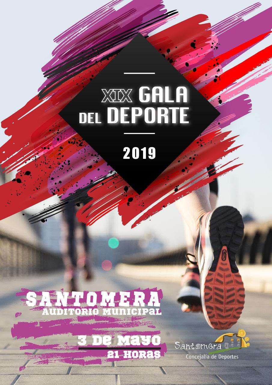 20190503.- XIX Gala del Deporte