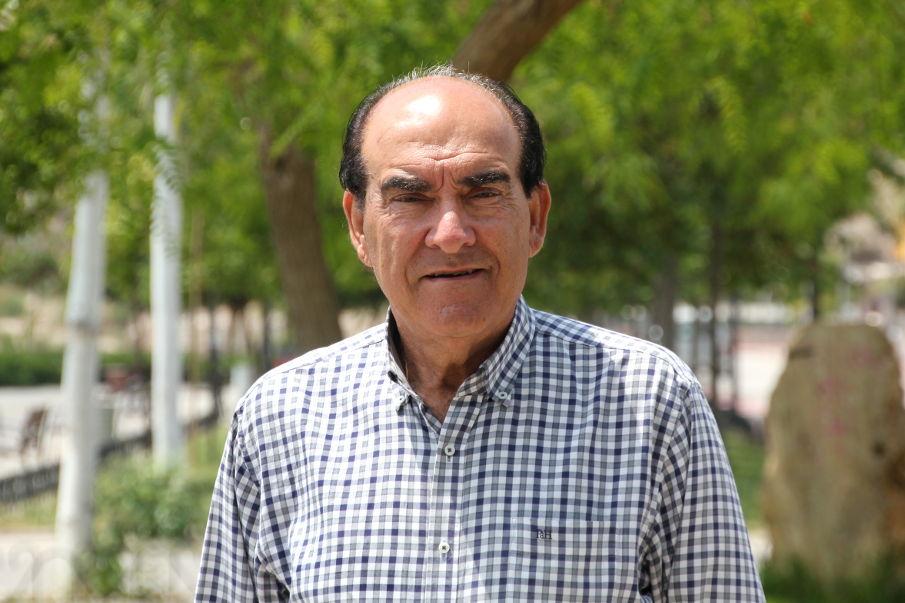 Blas Rubio Garcia