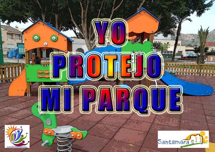 20190508.- Yo protejo mi parque