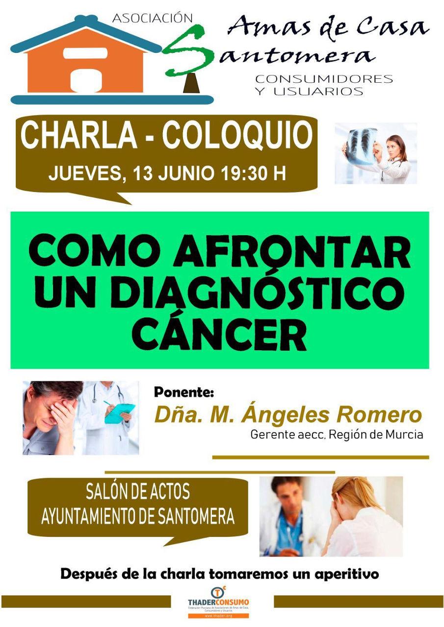 20190613.- Charla cancer Amas de Casa