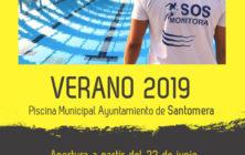 20190622_Piscina de verano cartel