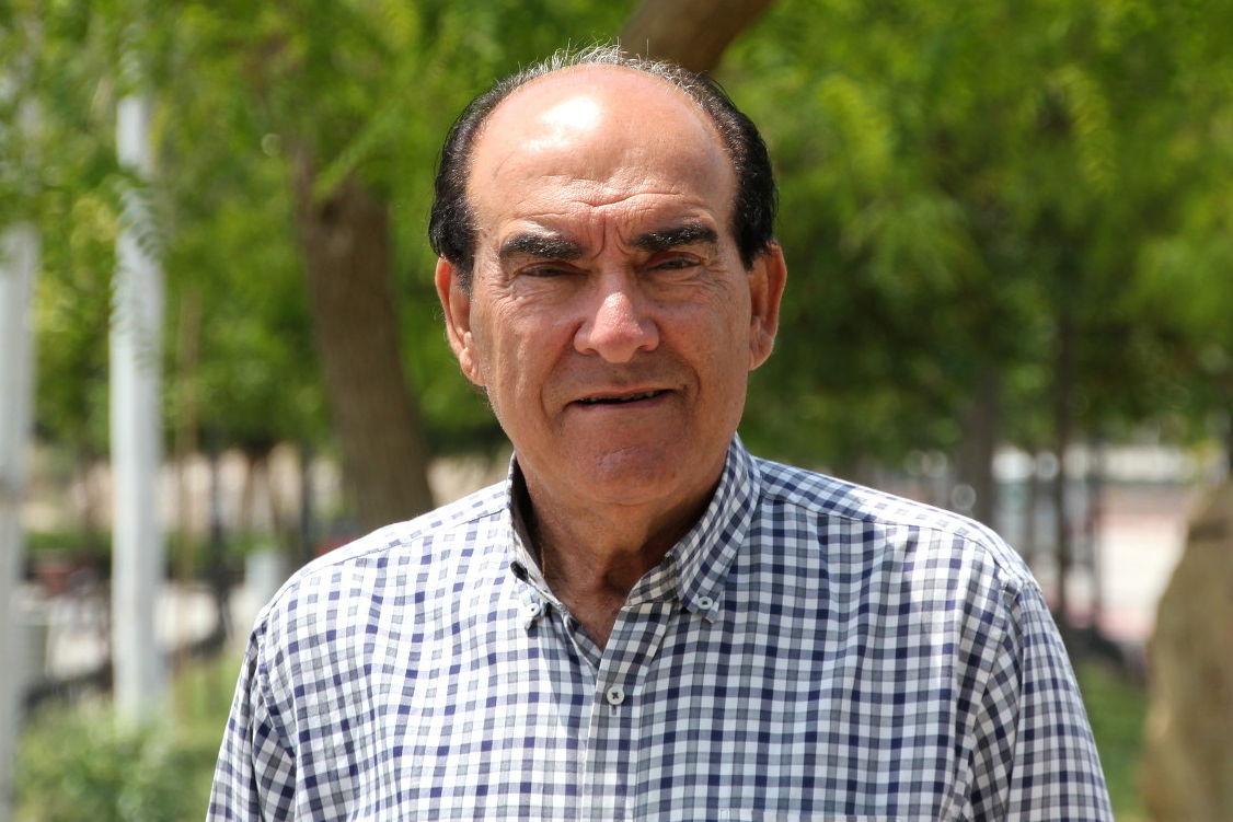 Blas Rubio Garcia mini