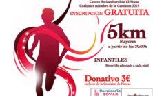 20190615.- IV Carrera Popular El Siscar