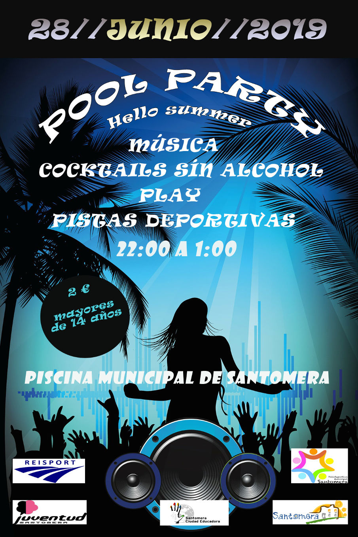 20190628.- Fiesta piscina