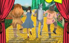 20190628.- Teatro Euterpe, El Mago de Oz